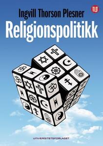 Religionspolitikk (ebok) av Ingvill Thorson P
