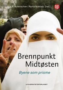 Midtøsten (ebok) av Nils A. Butenschøn, Rania