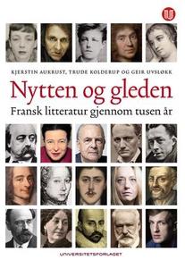 Nytten og gleden (ebok) av Kjerstin Aukrust,