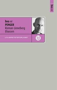 Hva er penger (ebok) av Roman Linneberg Elias
