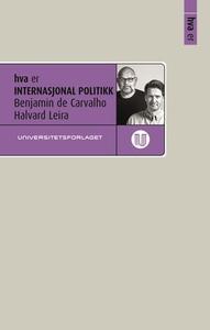 Hva er internasjonal politikk (ebok) av Halva