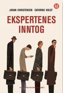Ekspertenes inntog (ebok) av Johan Christense