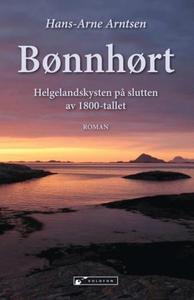 Bønnhørt (ebok) av Hans-Arne Arntsen