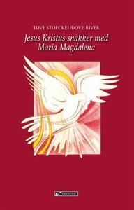 Jesus Kristus snakker med Maria Magdalena (eb