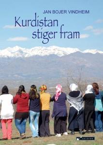Kurdistan stiger fram (ebok) av Jan Bojer Vin