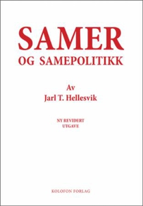Samer og samepolitikk (ebok) av Jarl Torfinn
