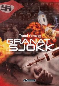 Granatsjokk (ebok) av Trond Vernegg