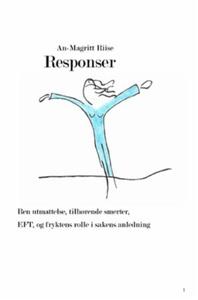 Responser (ebok) av An-Margitt Riise, An-Marg