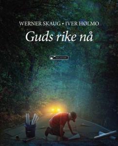 Guds rike nå (ebok) av Werner Skaug, Iver Høl