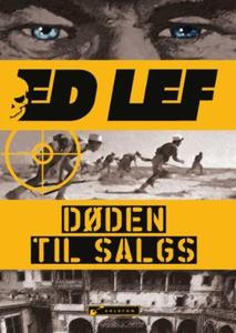Døden til salgs (ebok) av Edouard Lefevre
