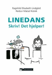 Linedans (ebok) av Ragnhild Elisabeth Lindgår