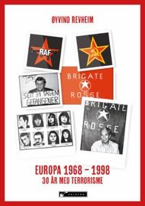 Europa 1968 - 1998 (ebok) av Øyvind Revheim