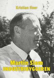 Martin Siem (ebok) av Kristian Ilner