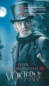 Vokterne (ebok) av Svein Gudbrandsen