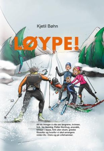 Løype! (ebok) av Kjetil Bøhn