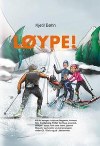 Løype! (lydbok) av Kjetil Bøhn