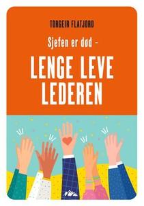 Sjefen er død (ebok) av Torgeir Flatjord