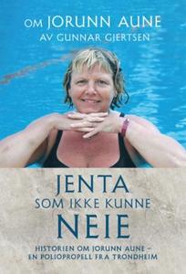 Jenta som ikke kunne neie (ebok) av Gunnar Gj
