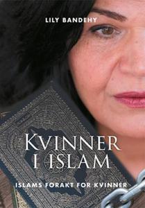 Kvinner i islam (ebok) av Lily Bandehy