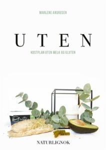 Uten (ebok) av Marlene Andresen