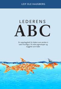 Lederens ABC (ebok) av Leif Ole Haugberg