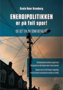 Energipolitikken er på feil spor! (ebok) av S