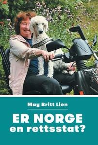 Er Norge en rettsstat? (ebok) av May Britt Li