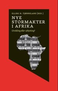 Nye stormakter i Afrika (ebok) av