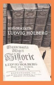 Historikeren Ludvig Holberg (ebok) av