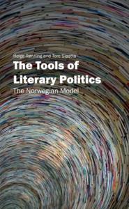The tools of literary politics (ebok) av Helg