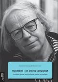 Nordheim - en ordets komponist