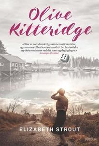 Olive Kitteridge (ebok) av Elizabeth Strout
