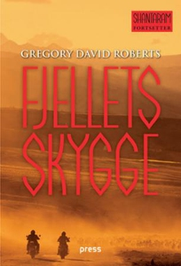 Fjellets skygge (ebok) av Gregory David Rober