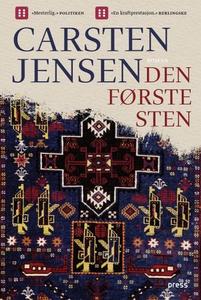 Den første sten (ebok) av Carsten Jensen