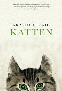 Katten (ebok) av Takashi Hiraide
