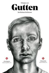 Trilogien om Gutten (ebok) av Jón Kalman Stef