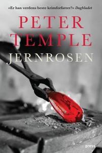 Jernrosen (ebok) av Peter Temple