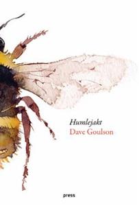 Humlejakt (ebok) av Dave Goulson