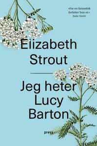 Jeg heter Lucy Barton (ebok) av Elizabeth Str