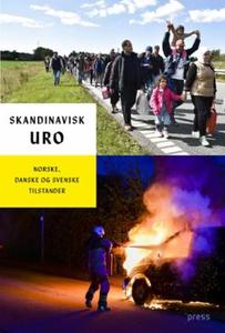 Skandinavisk uro (ebok) av