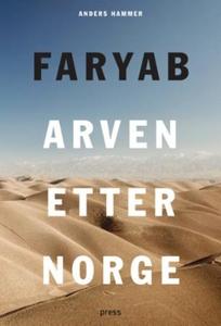 Faryab (ebok) av Anders Hammer