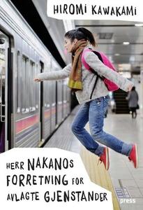 Herr Nakanos forretning for avlagte gjenstand