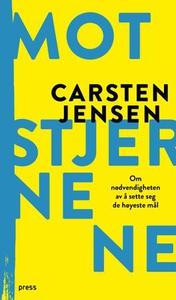 Mot stjernene (ebok) av Carsten Jensen