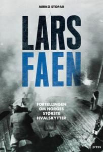 Lars Faen (ebok) av Mirko Stopar