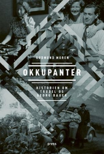 Okkupanter (ebok) av Gudmund Moren