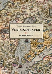 Verdensteater (ebok) av Thomas Reinertsen Ber