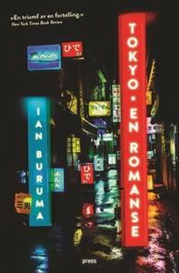 Tokyo (ebok) av Ian Buruma