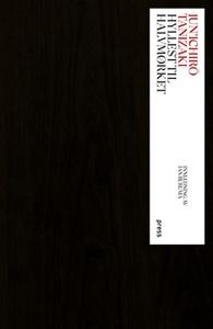 Hyllest til halvmørket (ebok) av Jun'ichiro T