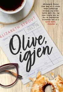 Olive, igjen (ebok) av Elizabeth Strout