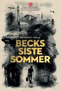 Becks siste sommer (ebok) av Benedict Wells